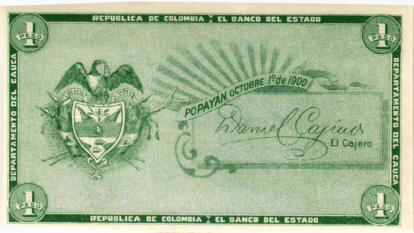 colombia 1 peso 1900 back proof.jpg